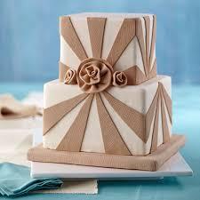 Decoration Fondant Cake Burlap And Roses Fondant Cake Wilton