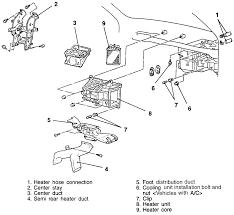 2000 mitsubishi montero sport wiring harness 2000 mitsubishi