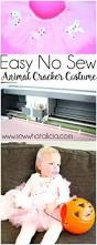 easy no sew toddler halloween costume sew what alicia
