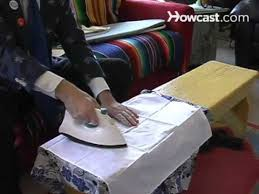 How To Wash A Polyester Comforter How To Get Wrinkles Out Of Polyester Youtube