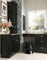 Bathroom Cabinets Built In Bathroom Vanities Kraftmaid Bathroom Cabinets
