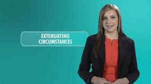 extenuating circumstances on vimeo