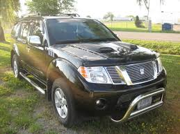 nissan pathfinder light bar the nissan path view topic show it off recent pics of your