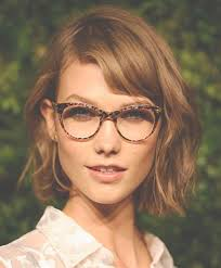 bob hairstyles for glasses 15 best ideas of bob haircuts and glasses