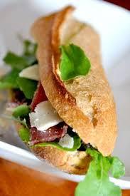 la cuisine de nathalie sandwich fraîcheur recette facile la cuisine de nathalie banh