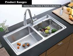 Designer Kitchen SinksKitchen Steel SinksKitchen Sink Supplier - Kitchen sink supplier