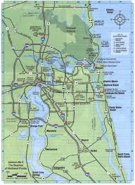 511 Traffic Map Jacksonville Air Show 2011