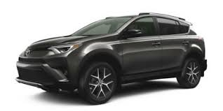 dimensions of toyota rav4 2018 toyota rav4 features and specs car and driver