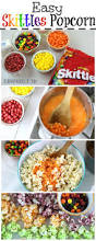 Halloween Popcorn Gifts by Best 25 Flavored Popcorn Ideas Only On Pinterest Colored