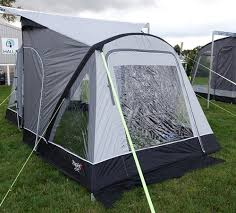 Small Caravan Awnings Kampa Rapid 260 Caravan Awning From Camperite Leisure