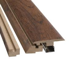 Laminate Flooring Threshold 4 In 1 Laminate Molding 36412 Pergo Factory Outlet