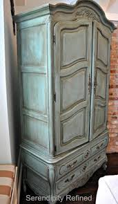 chalk paint cabinets distressed serendipity refined free help with your diy project 2 nancy s