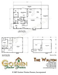 100 timber frame floor plans 6 new log home and timber