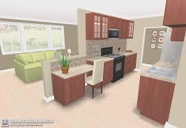 awesome 3d home interiors home design great amazing simple in home
