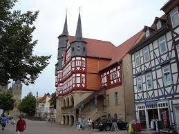 Heinrich Mann Klinik Bad Liebenstein Hospital In Duderstadt Germany