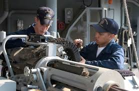 Deck Rating Jobs by Gunner U0027s Mate Gm Navy Enlisted Rating Descriptions