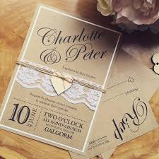 handmade wedding invitations the 25 best handmade wedding ideas on handmade