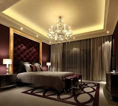 bedroom astonishing black red sofa and purple flowering bedcover