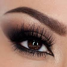 signature smoky eyes couldn t be more stunning but sometimes you don t want such a severe look that s when it s time to switch it up for a more bronzed
