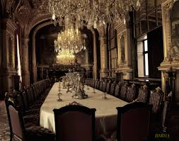 royal dining room part 22 luxury french rococo style goldleaf