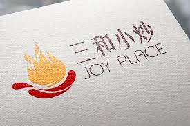 joy place logo design jin li
