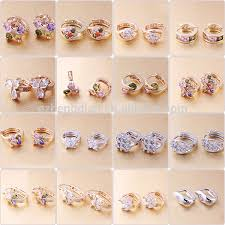 types of earrings for women new design all types of fancy earrings for party view fancy