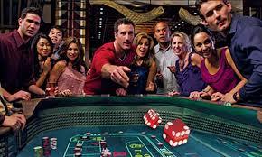 Craps Table Craps Table Picture Of Seneca Niagara Resort U0026 Casino Niagara