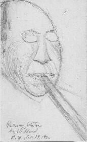 willard van orman quine avocation page by douglas boynton quine