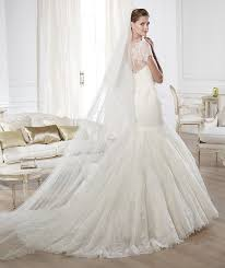 price pronovias wedding dresses pronovias 2014 collections lace mermaid style onelia price
