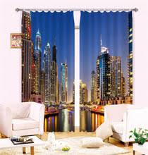 Hotel Drapes Popular City Lights Curtains Buy Cheap City Lights Curtains Lots