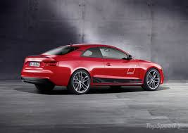 audi a5 2016 redesign 2016 audi a5 dtm selection limited edition carsautodrive