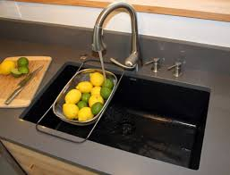 spüle küche wie soll das material der spüle in der küche auswählen