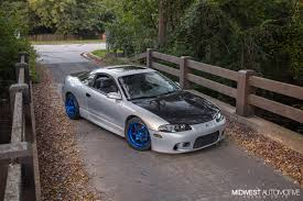 mitsubishi eclipse modified the perfect dsm krisandra u0027s 2g eclipse gsx