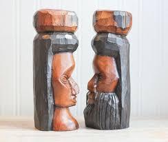 jamaican wood sculptures 36 best nz artists images on castles new zealand