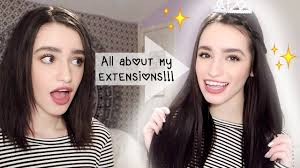 All About Hair Extensions by All About My Hidden Crown Hair Extensions Bystephienics Youtube