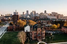 Houses From Movies Brush Park Detroit Curbed Detroit