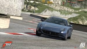 koenigsegg ccgt forza 4 test forza motorsport 3 gamekult