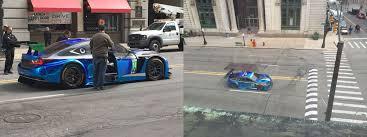 lexus car commercial lexus rc f gt3 race car to in commercial filmed in