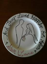 personalized ceramic platters 145 best plates platters images on ceramic painting