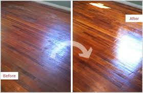 residential sandless wood refinishing sir grout york