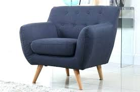 navy blue chair and ottoman blue wing chair slipcover navy chair wing chair and ottoman