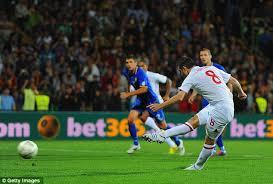 Hasil Kualifikasi Piala Dunia 2012 Moldova vs Inggris