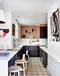 Apartment Galley Kitchen 5 Ideas To Steal From This Parisian Kitchen Camille Styles