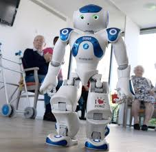 Billige K Hen Pflegeroboter Und überwachungssysteme Für Altenheime Welt