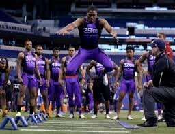 the nfl combine and sports u0027 other top 10 overrated events nbc 5