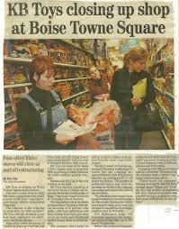 boise mall black friday kb toys closing article