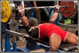 bench power lifting bench ipf world bench press championships