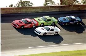 history iroc racing photos