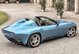alfa romeo disco volante price auto cars