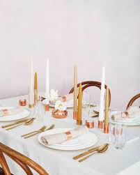 table centerpiece ideas 23 diy wedding centerpieces we martha stewart weddings